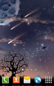 Лунная ночь скриншот 1
