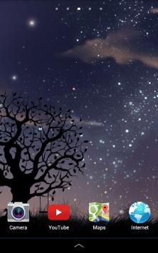 Лунная ночь скриншот 2