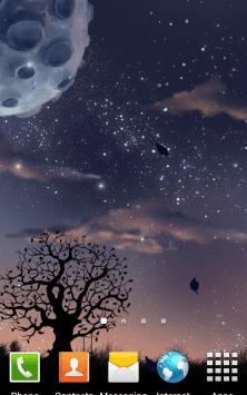 Лунная ночь скриншот 4