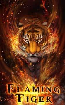 Огненный тигр скриншот 1