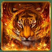 Огненный тигр logo