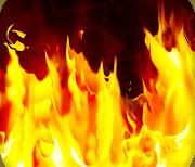 Огонь logo
