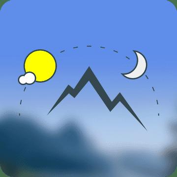 Погодные logo