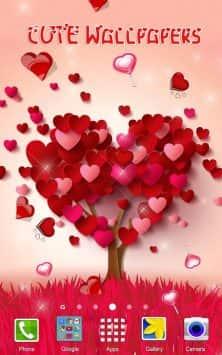 Сердце скриншот 2
