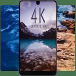 4K обои и фоны Amoled HD