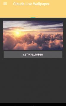Clouds Video скриншот 4