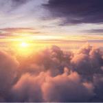 Clouds Video живые обои
