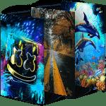 Wallpapers HD-4K