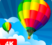 Обои HD и 4K logo