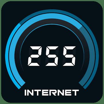 Speedcheck - Тест скорости logo