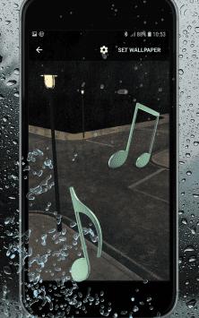 Дождь на Стекле скриншот 4