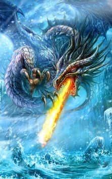 Дракон скриншот 1