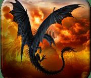 Дракон logo