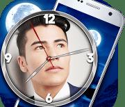 Часы с Фотографией logo