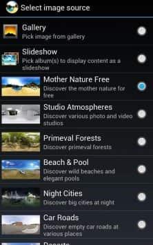 Фотосфера HD скриншот 4