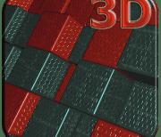 Live Wallpaper Кубы 3Д logo