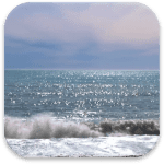 Океан Live Wallpaper
