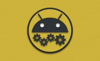 Создание программы под андроид.