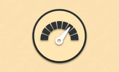 Проверка скорости интернета.
