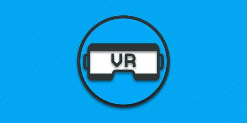 что такое виртуальная реальность.