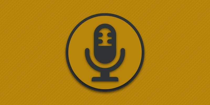 Смартфон в качестве микрофона для ПК.