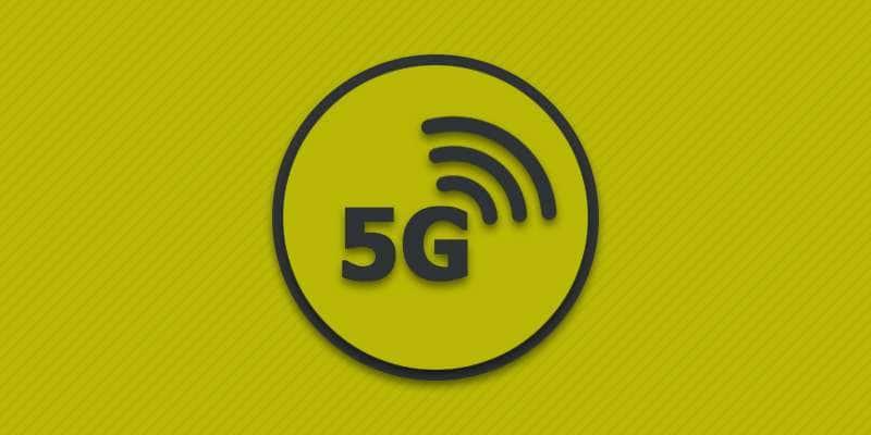 Что такое 5G.