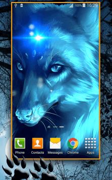 Волк скриншот 1