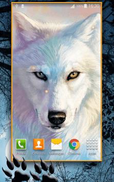 Волк скриншот 2