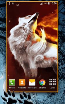 Волк скриншот 3