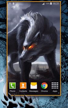Волк скриншот 4