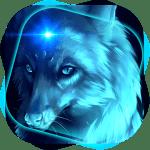 Волк живые обои HD