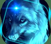 Волк logo