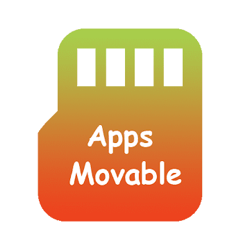 Apps Movable logo