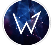 Geometric Wallpaper logo