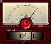 Гитарный тюнер - Pro Guitar logo
