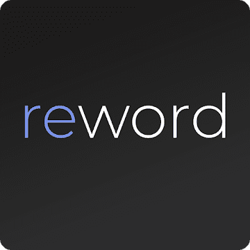 Английский язык. Выучи 12000 слов с ReWord logo