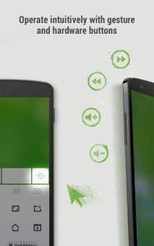 Remote Mouse скриншот 4