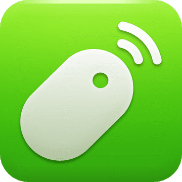 Remote Mouse logo