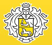 Тинькофф logo