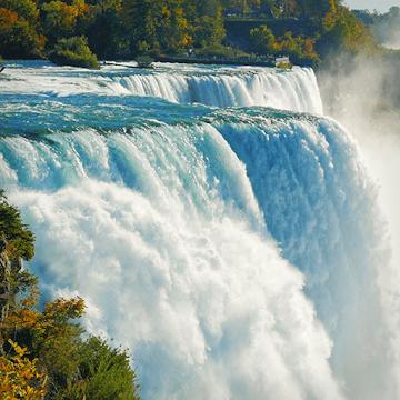 Waterfall Live Wallpaper 2019 logo