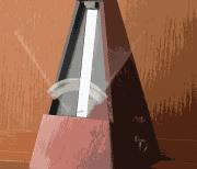 Громкий метроном logo