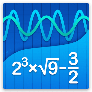 Инженерный Калькулятор + Графики logo