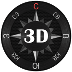 Компас Сталь 3D