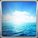 Море и Небо Live Wallpaper