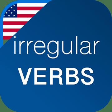 Неправильные глаголы English logo