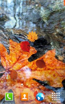 Осенние Листья скриншот 4