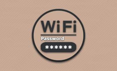 Просмотр паролей.