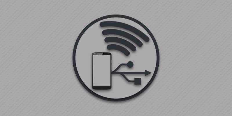 Подключение смартфона к телевизору.