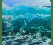 Волны logo