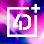 4D живые обои - 4K & HD
